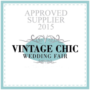 approved suppiler vintage wedding fairs